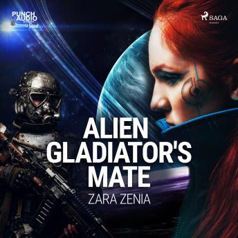 Alien Gladiator's Mate details