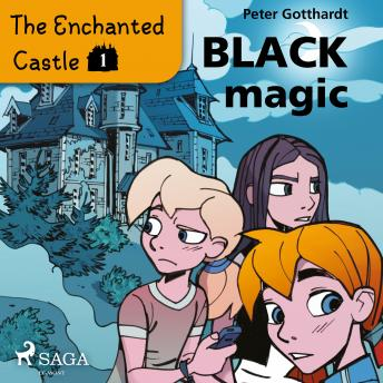 Enchanted Castle 1 - Black Magic details