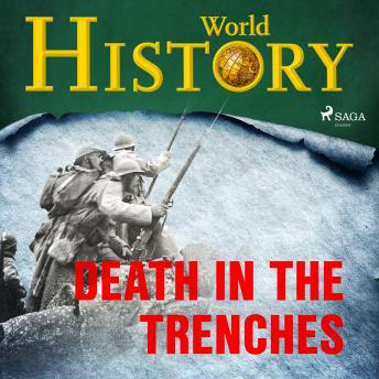 Death in the Trenches details