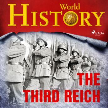 Third Reich details