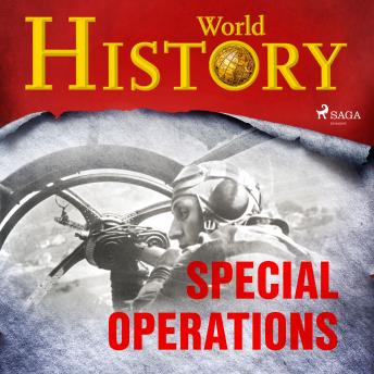 Special Operations details