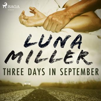 Three Days in September details
