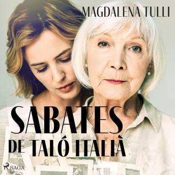 Sabates de taló italià