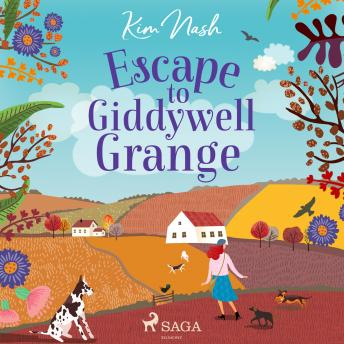 Escape to Giddywell Grange details