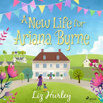 New Life for Ariana Byrne details