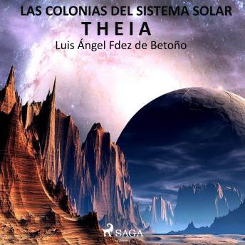 Las colonias del sistema solar details