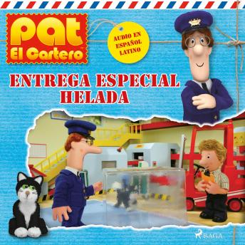 Pat el cartero - Entrega especial helada
