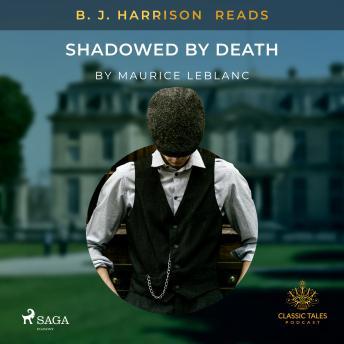 B. J. Harrison Reads Shadowed by Death details