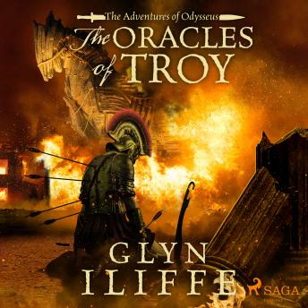 Oracles of Troy details