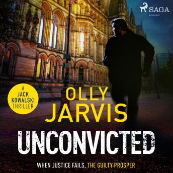 Unconvicted details