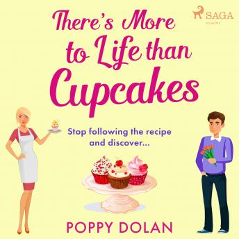 There's More To Life Than Cupcakes details