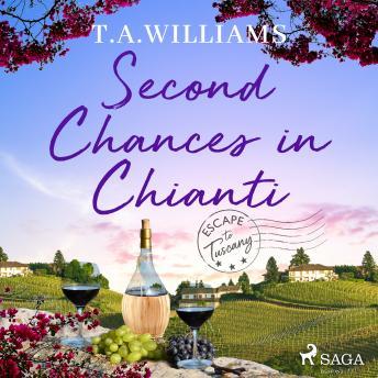 Second Chances in Chianti details