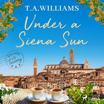 Under a Siena Sun details