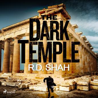Dark Temple details