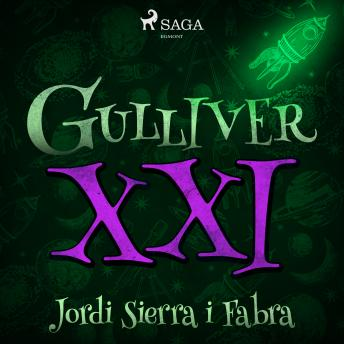Gulliver XXI