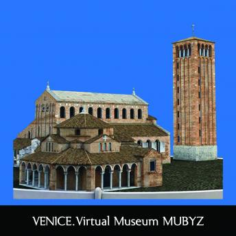 Download Basilica of Ascension of the Blessed Virgin. Torcello. Venice. Italy by Paola Stirati