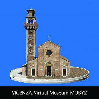 Download Basilica of Saints Felix and Fortunatus. Vicenza. Italy by Alessio Tremiti