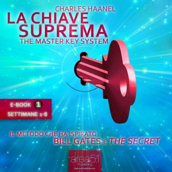 La Chiave Suprema 1 [The Master Key System vol.1]