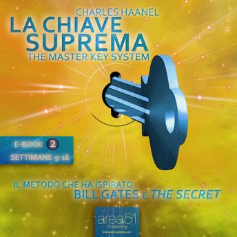La Chiave Suprema 2 [The Master Key System vol.2]