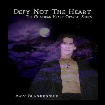 Defy not the heart, Amy Blankenship