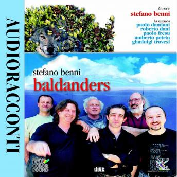 Download Baldanders by Stefano Benni