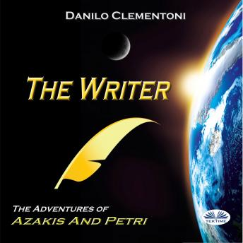 Writer, Audio book by Danilo Clementoni