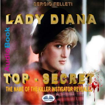 Lady Diana - Top Secret