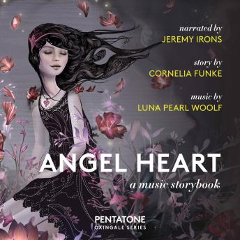 Angel Heart: A Music Story Book