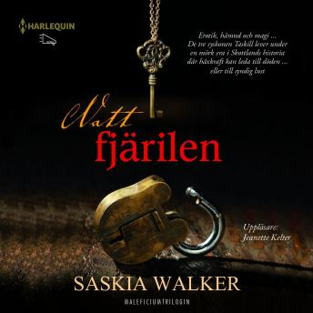 Download Nattfjärilen by Saskia Walker