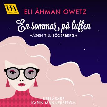 Download En sommar på luffen by Eli åhman Owetz