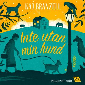 Download Inte utan min hund by Kaj Branzell
