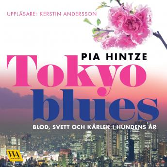 Download Tokyo blues by Pia Hintze
