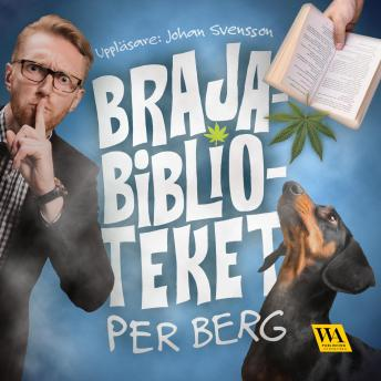 Download Brajabiblioteket by Per Berg