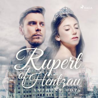 Rupert of Hentzau details