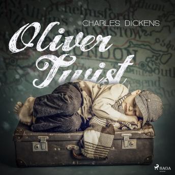 Oliver Twist details