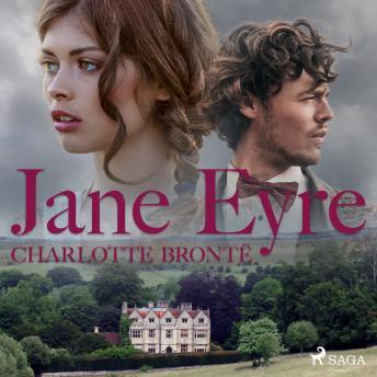 Jane Eyre details