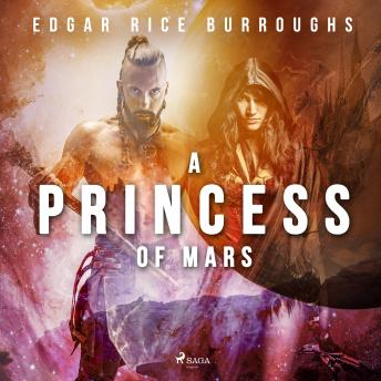 Princess of Mars details