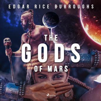 Gods of Mars details