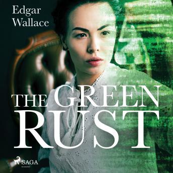 Green Rust details