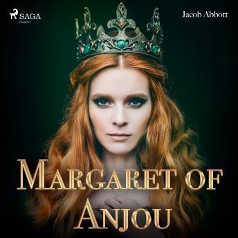 Margaret of Anjou details