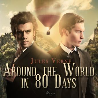 Around the World in 80 Days details