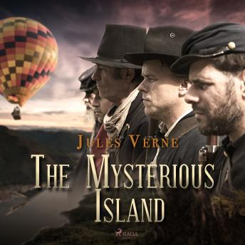 Mysterious Island details