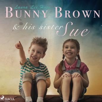 Bunny Brown and his Sister Sue details