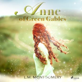 Anne of Green Gables details
