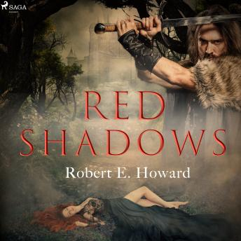 Red Shadows details