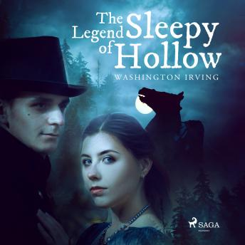 Legend of Sleepy Hollow details