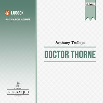 Doctor Thorne (Barsetshire #3)