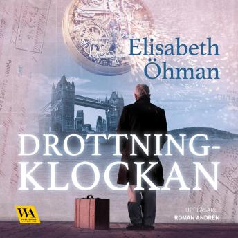 Download Drottningklockan by Elisabeth öhman