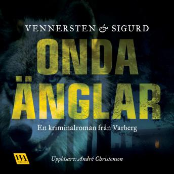 Download Onda änglar by Jan Sigurd, Hans Vennersten