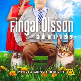 Download Fingal Olsson - Harald och kärleken by Cathy Catarina Söderqvist